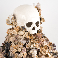 Elizabeth Hunter - Momento Mori: Art, Death and the Afterlife