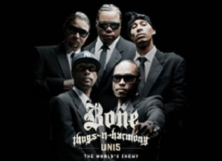 Bone Thugs N Harmony Entertainment Cairns