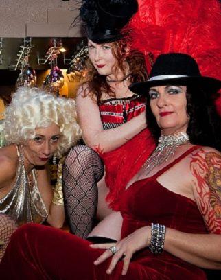 Lush Cabaret