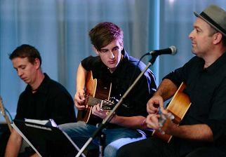 Rockmans Trio