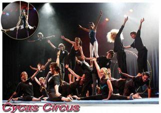 CYCAS Circus