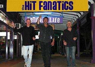 The Hit Fanatics