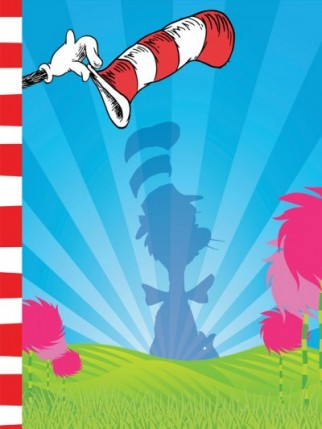 SEUSSICAL JR: THE MUSICAL