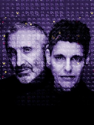 DEBORAH CONWAY, WILLY ZYGIER & THE MEN