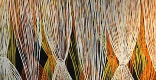 Contemporary Indigenous Textiles from Australia's Tropic Zone