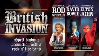 British Invasion!