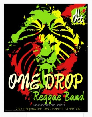 One Drop Reggae Band