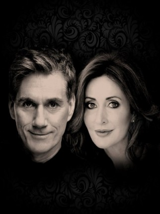 MARINA PRIOR & DAVID HOBSON - THE 2 OF US