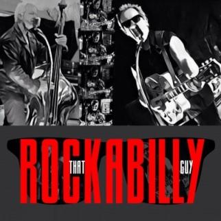 That Rockabilly Guy  @ Innisfail rsl