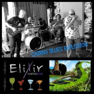 Cairns Blues Explosion