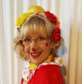 Nikki Facepainting at Fullers, Edmonton