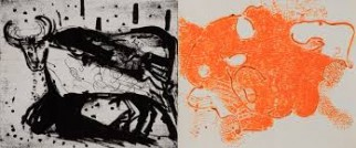 Printmaking Weekend Workshop