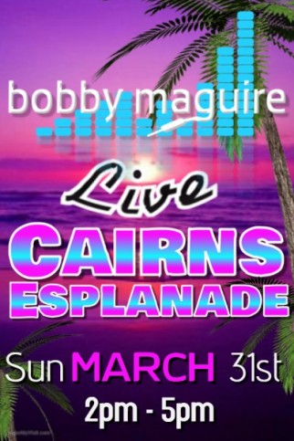 Live on the Esplanade