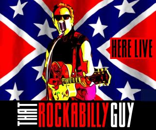 Rock n Roll Rockabilly