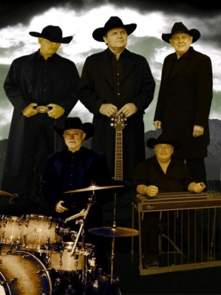 THE HIGHWAYMEN - A MUSICAL TRIBUTE