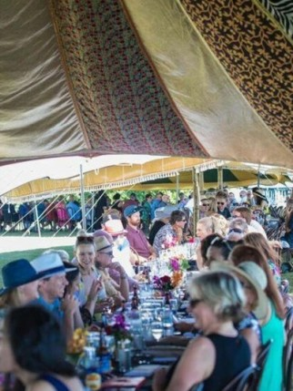 PORT DOUGLAS CARNIVALE LONGEST LUNCH 2019