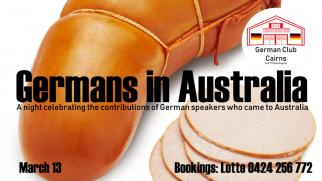 Germans in Australia