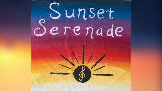 Saturday Night Streams with Sunset Serenade