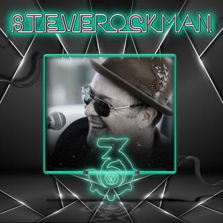 STEVE ROCKMAN ON PIAON LIVE@THECASINO