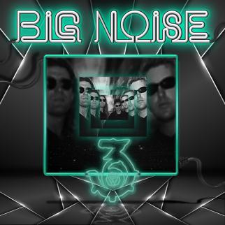 BIG NOISE LIVE@THECASINO