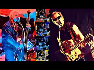 Rock n Roll Rockabilly Night