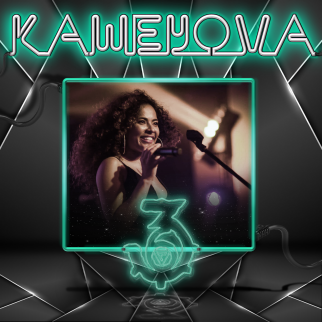 KAWEYOVA LIVE@THECASINO   GIG MACHINE