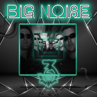 BIG NOISE LIVE@THECASINO GIG MACHINE