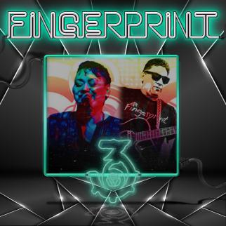 FINGERPRINT LIVE@THECASINO  GIG MACHINE