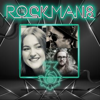 THE ROCKMANS LIVE@THECASINO  GIG MACHINE