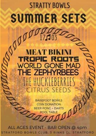 Strattie Bowls Summer Sets