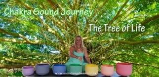 Chakra Sound Journey