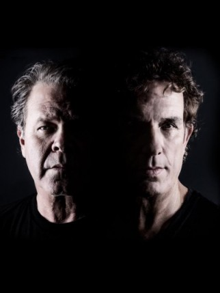 IAN MOSS & TROY CASSAR-DALEY TOGETHER ALONE 2022