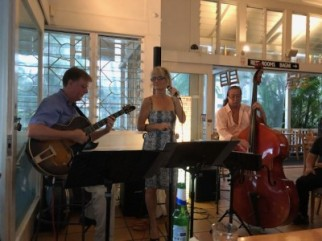 Jazz Blues at L'unico