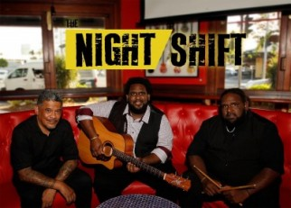 The Nightshift Duo LIVE