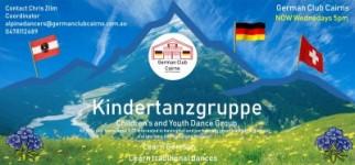 Kids Dance Group