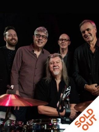 10CC THE THINGS WE DO FOR LOVE TOUR