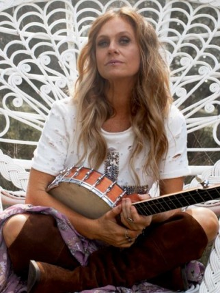 KASEY CHAMBERS THE CAPTAIN 20TH ANNIVERSARY TOUR