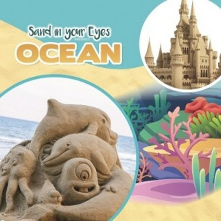 OCEAN - Sand Sculptures Exhibition