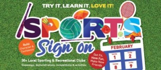 Sports Sign On