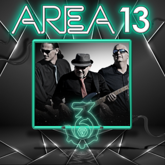 AREA13 LIVE@THECASINO