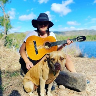 Katie Richards Live at Kewarra Beach Shack