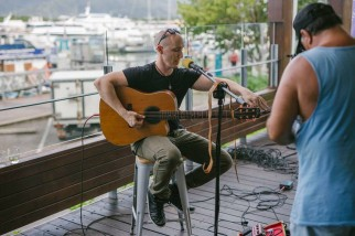 Live Music on board Spirit of Cairns (Bookings Essential)
