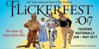 Flickerfest 2017 National Tour
