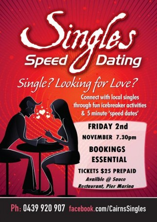 Long Island Speed Dating by 7-in-Heaven Singles EVENTS