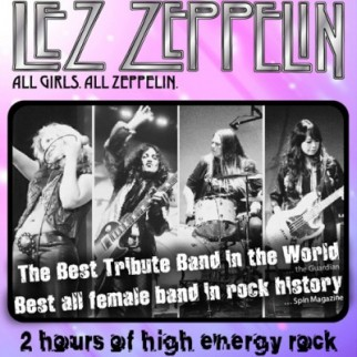 Lez Zepplin
