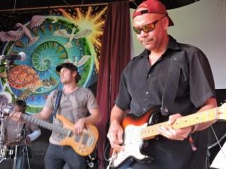 Koahlition Reggae and Ska Band at Conservatory Bar