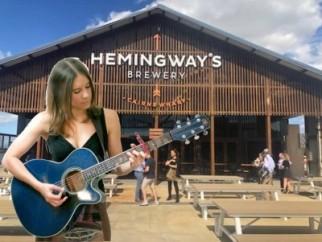 Tanya Murphy Live @ Hemingway's Brewery