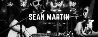 Sean Martin Live @ Hemingway's Brewery