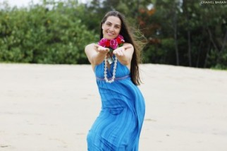 Hula Dance and Poi Workshop
