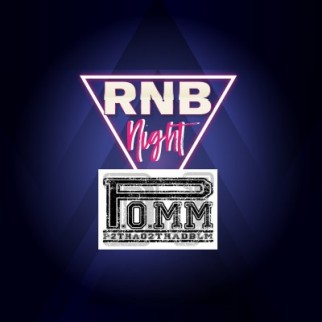 Live RNB Music DJ